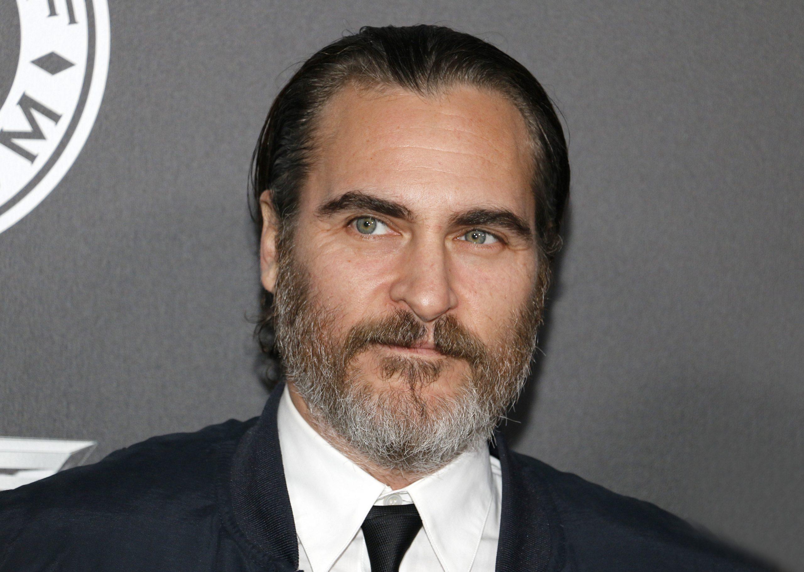 Joaquin Rafael Phoenix