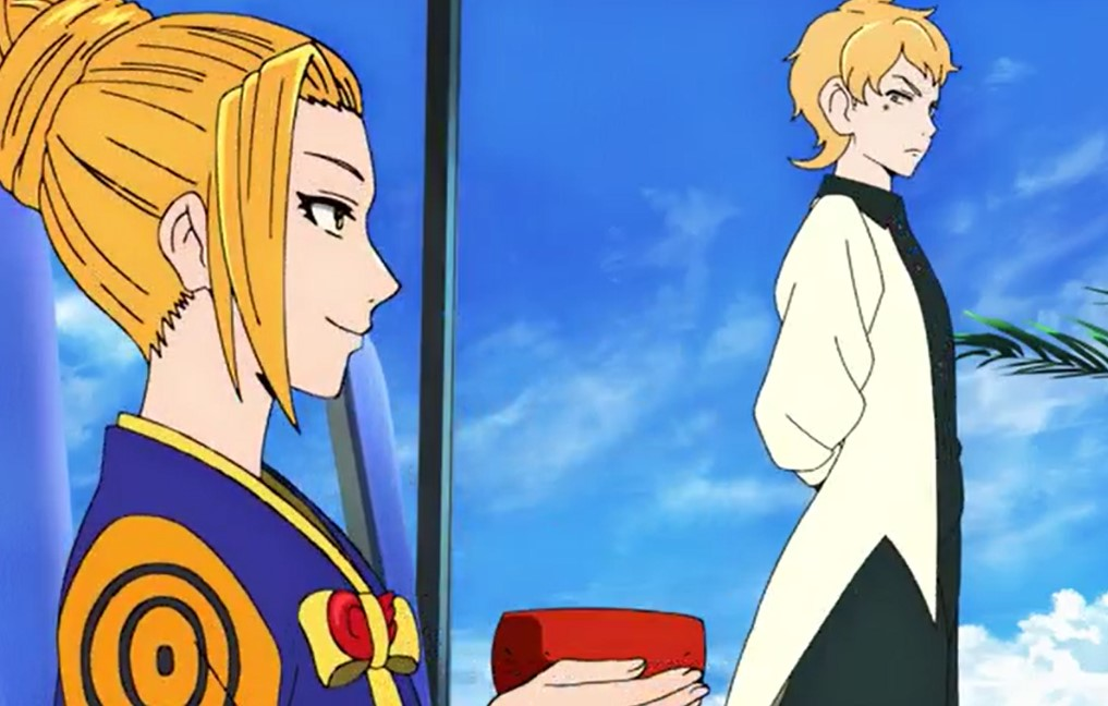 Kami no Tou: Tower of God Episode 10