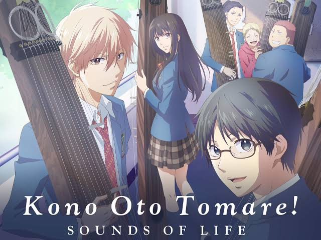 Kono Oto Tomare Sounds of Life Season 3