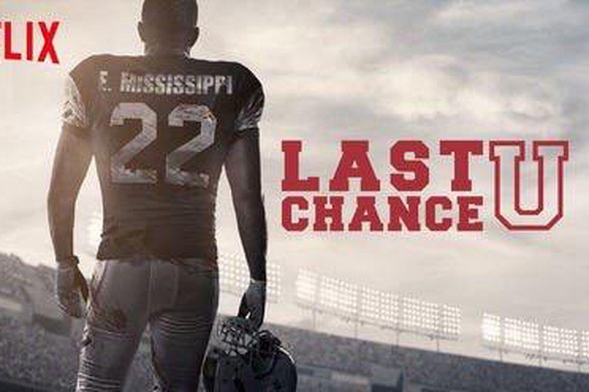 Last Chance U Still