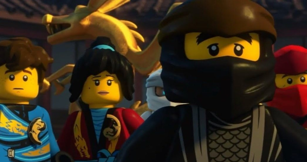 Lego Ninjago Season 13 Release