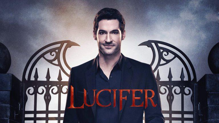 Lucifer Season 5 Episode 1 Release Date