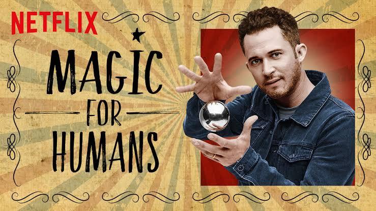 Magic for Humans Season 3 Release