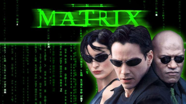 The Matrix 4 release date