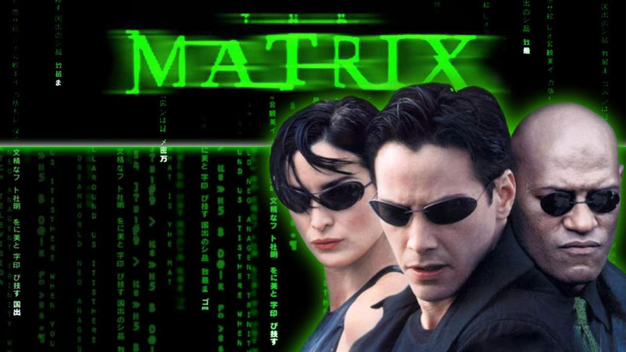 The Matrix 4 update
