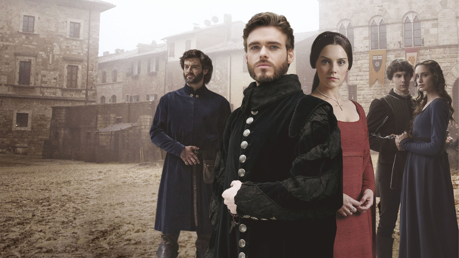 Medici : The Magnificent Part 2