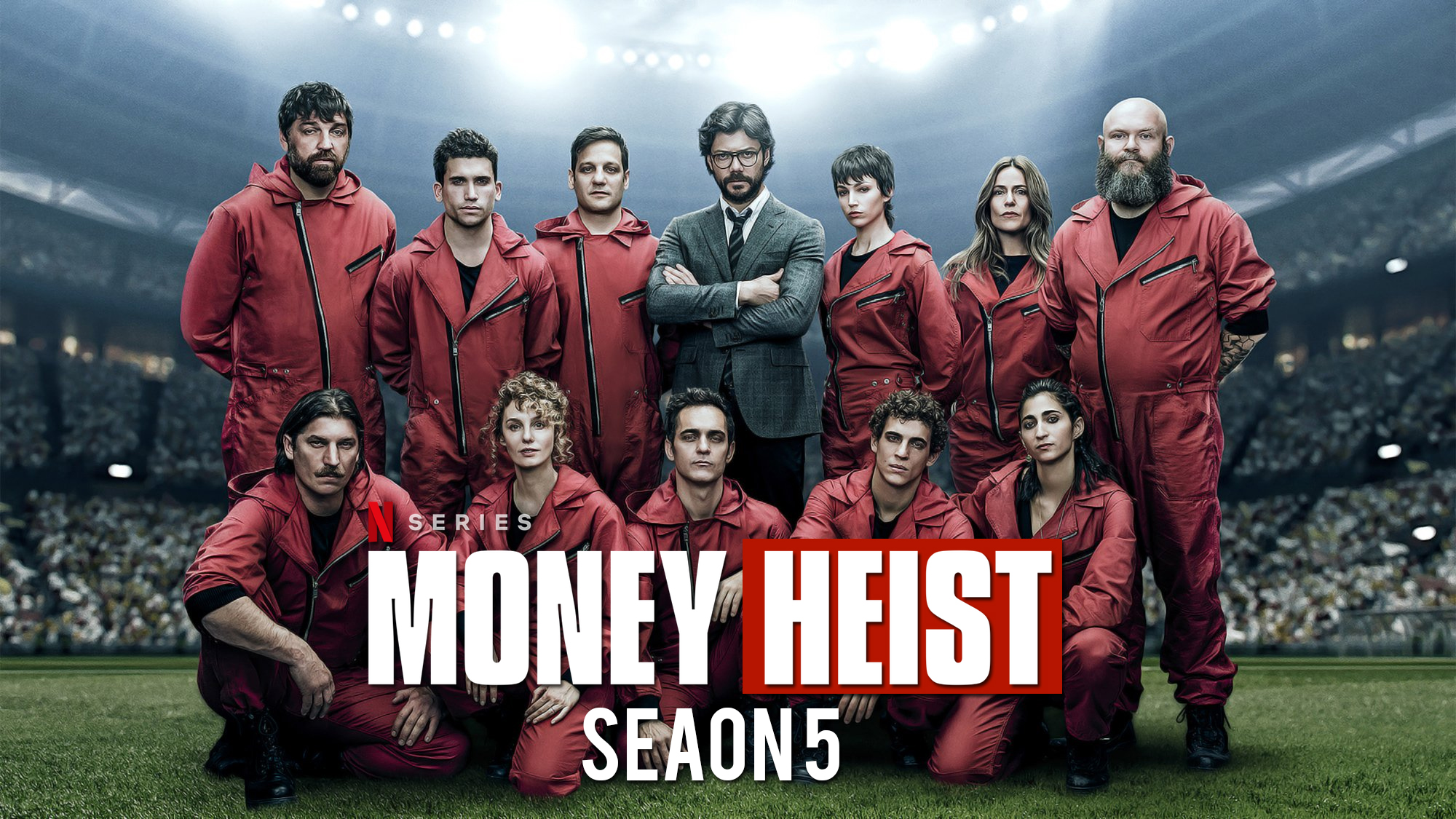 Money Heist Season 5 Productions Resumed In Spain. Here Is All The Updates You Should Know.