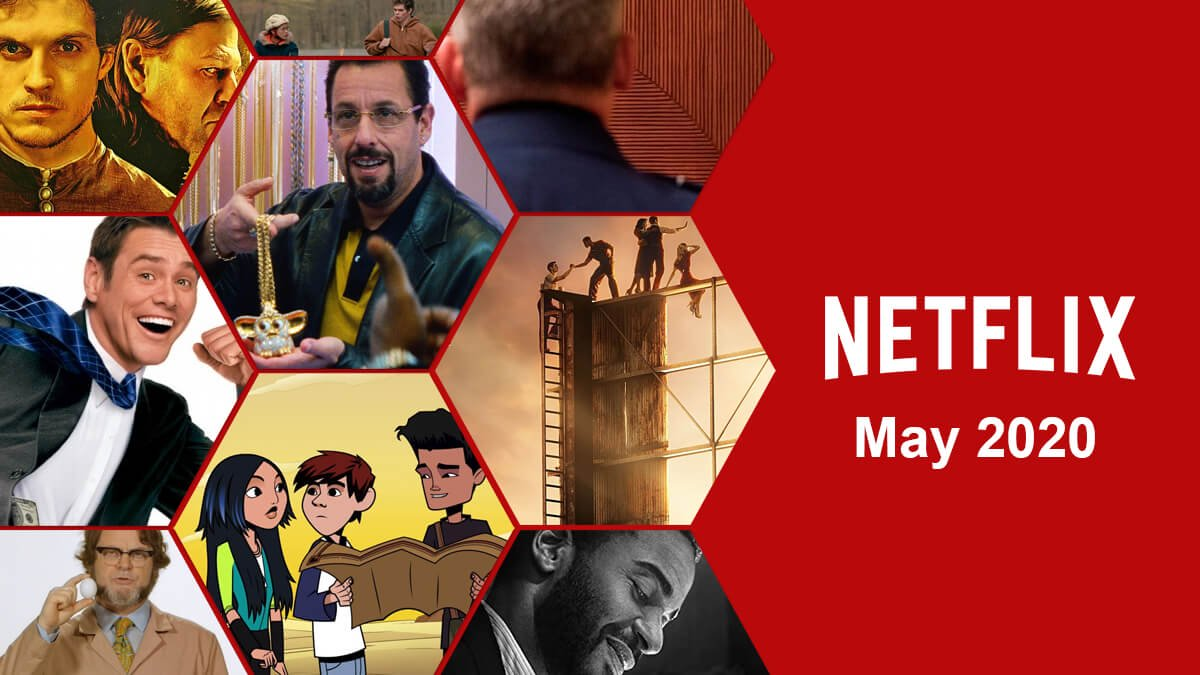 Netflix May 2020: New Releases
