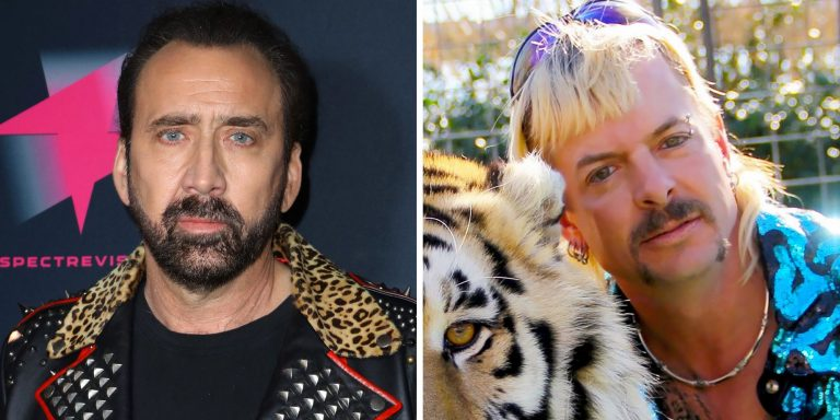 'TIGER KING': Release Date, Plot and Everything We Know So Far About The Nicolas Cage's Joe Exotic Series