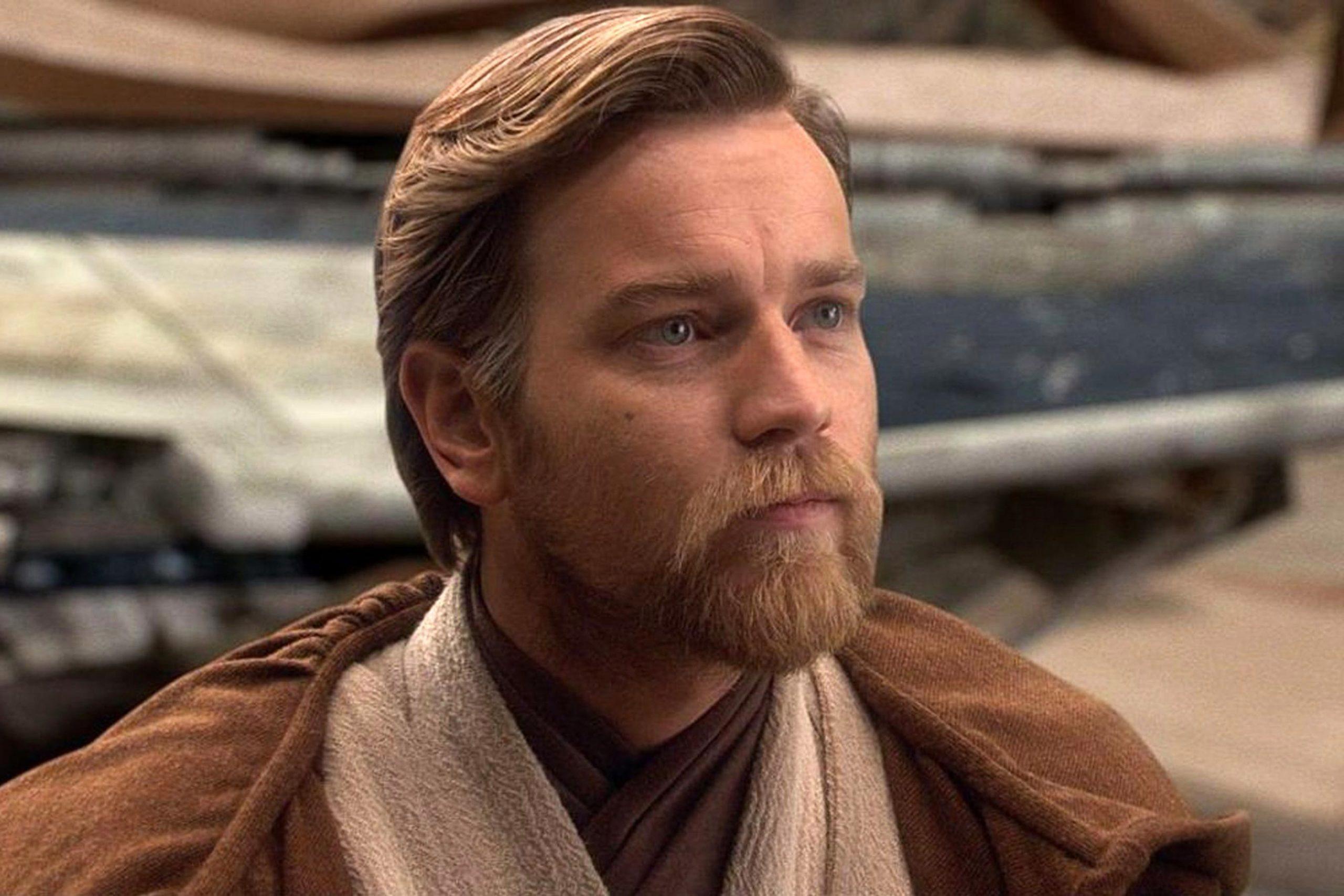 Obi-Wan Kenobi: update