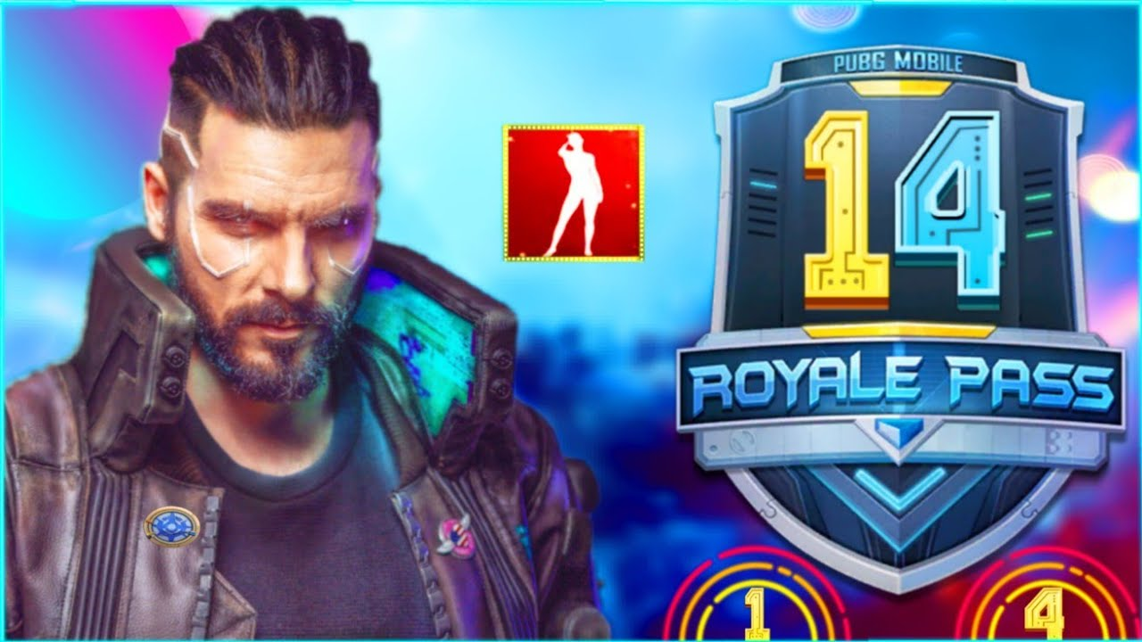 PUBG Season 14: update, Update Leaks, Game Play and All You Need To Know