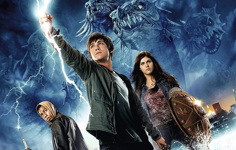 Percy Jackson TV Series Release Date