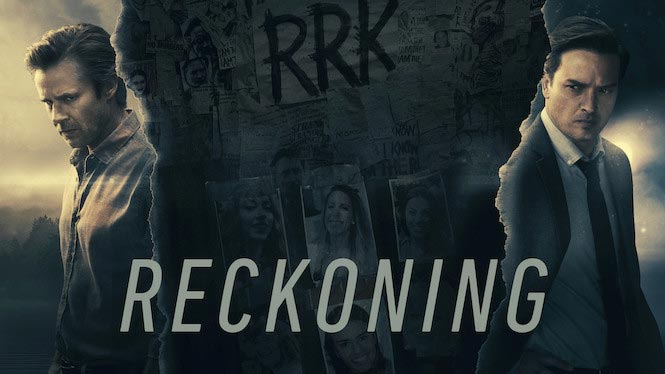 Reckoning Season 2