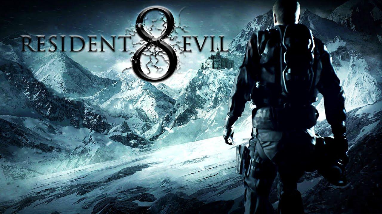 Resident Evil 8 update