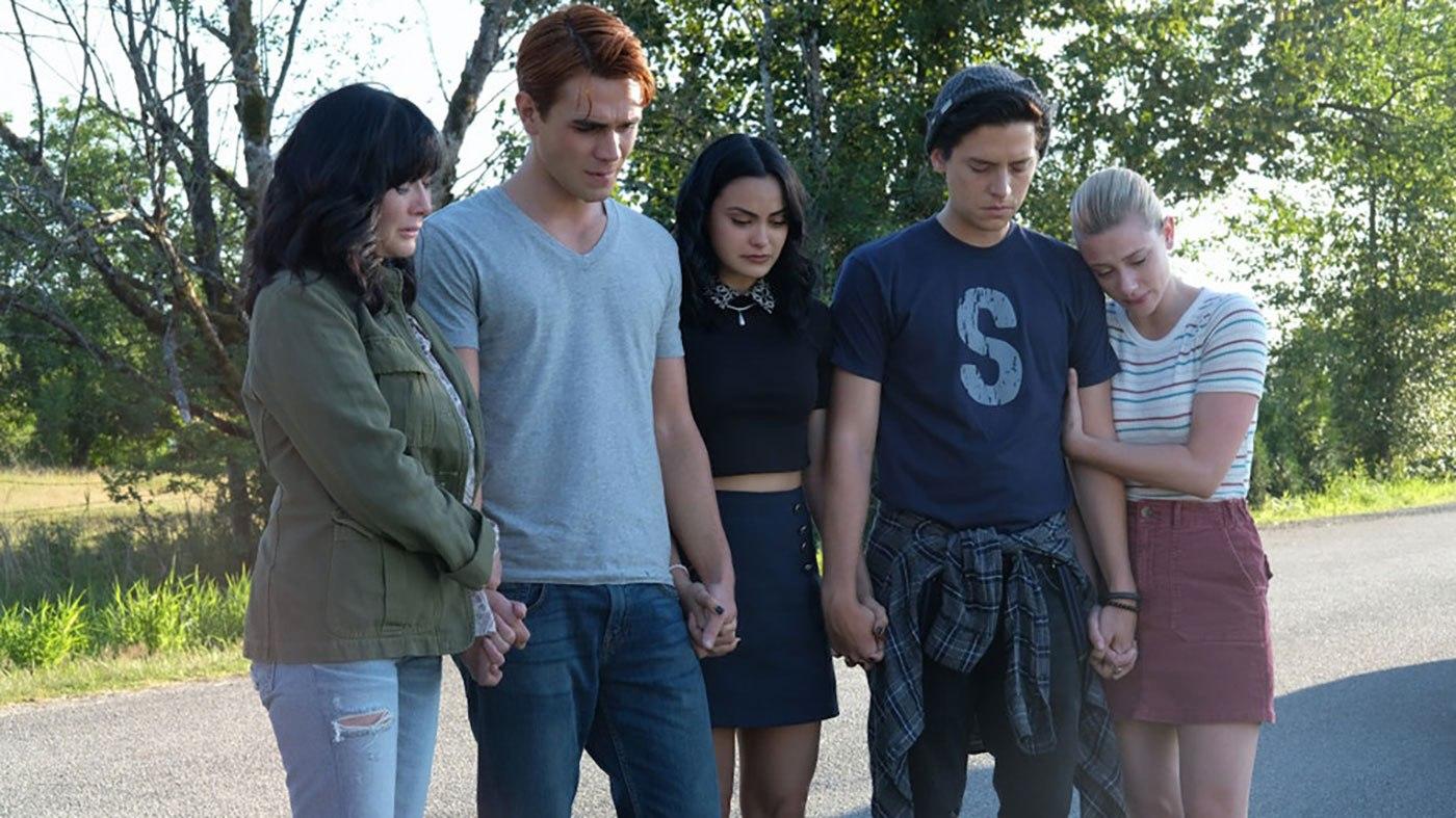 Riverdale Season 5 plot