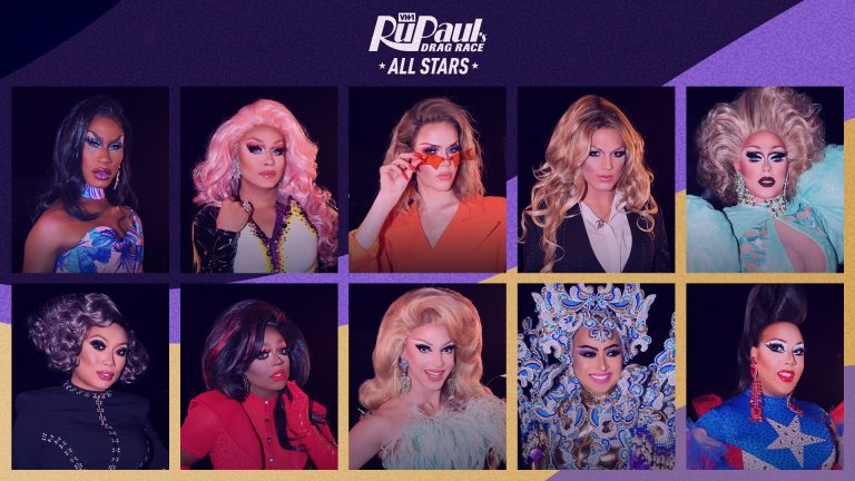 RuPaul's Drag Race All Stars Season 5 Release Date