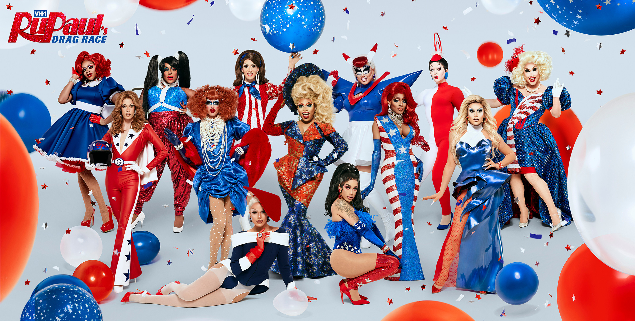 RuPaul's Drag Race Season 12 Finale Episode will be released on 29th May 2020
