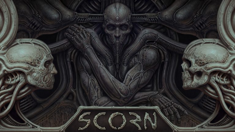 Scorn: Release Date, Trailer, Gameplay and All You Should Know