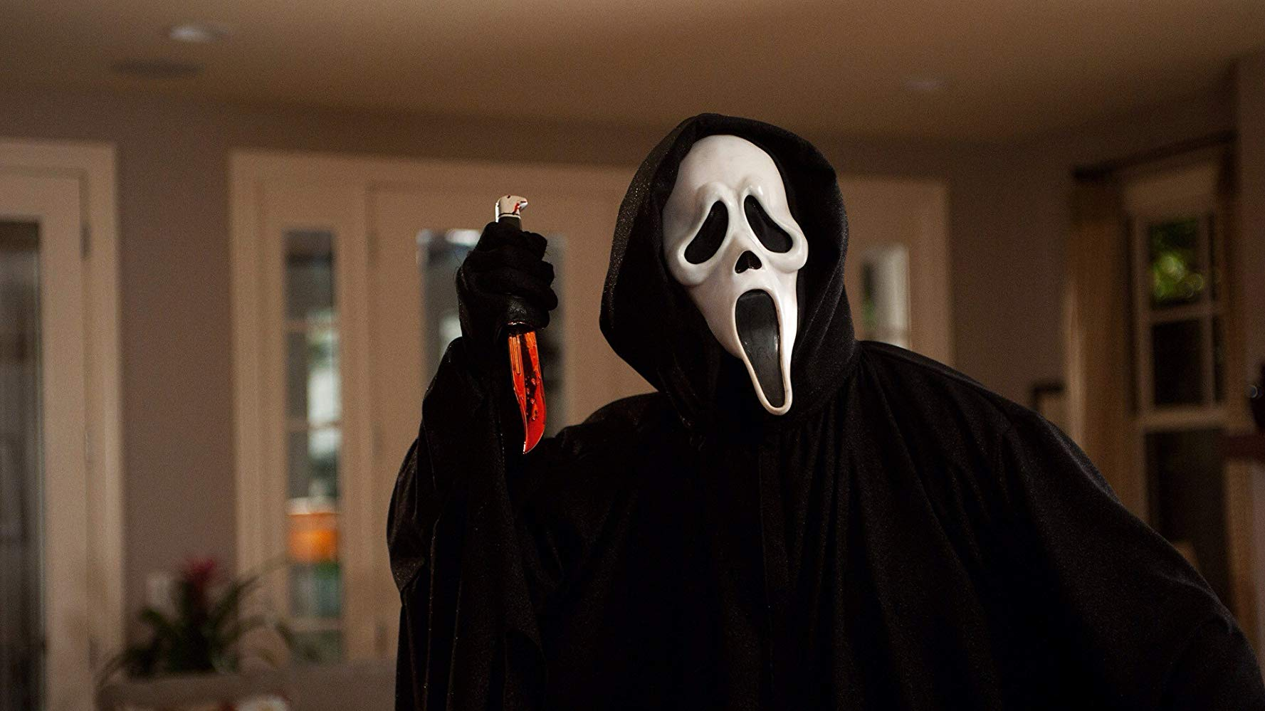 Scream 5 Plot