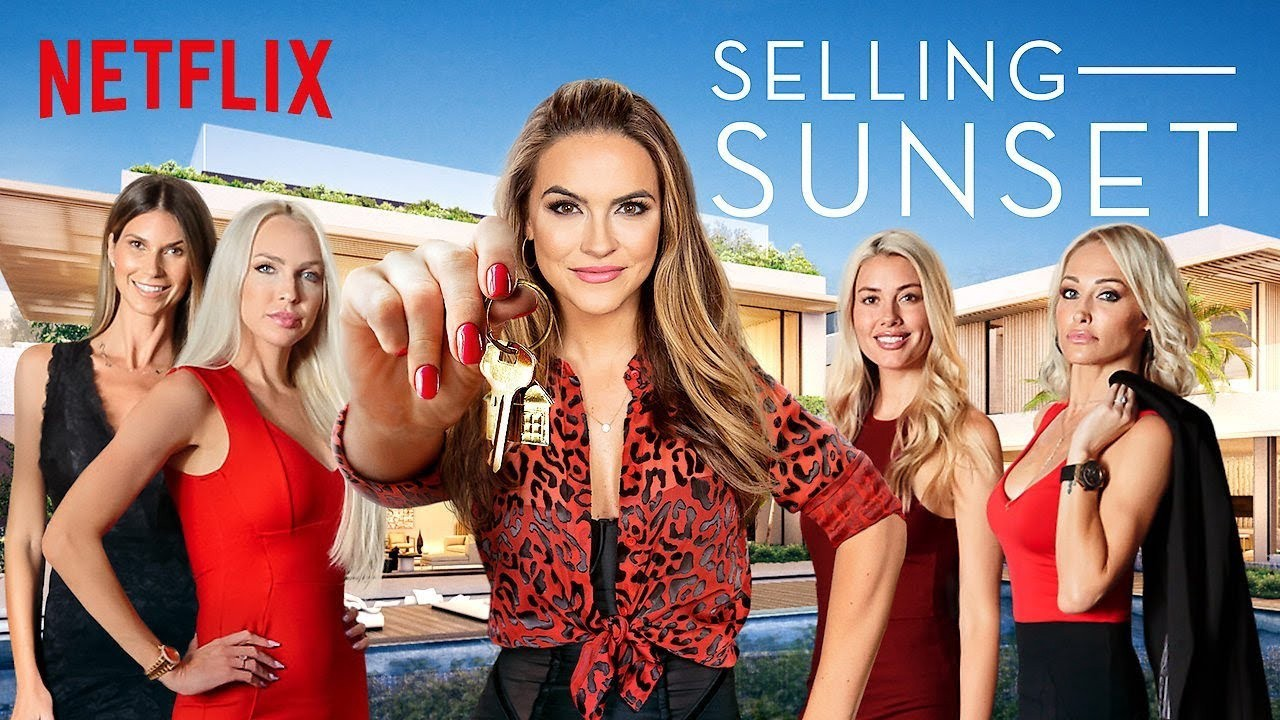 Selling Sunset Season 3: Renewal Update, update, Plot, Cast and All You Need To Know