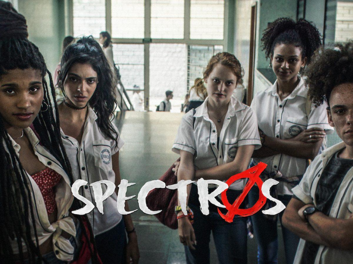 Spectros Season 2: update and Renewal Updates