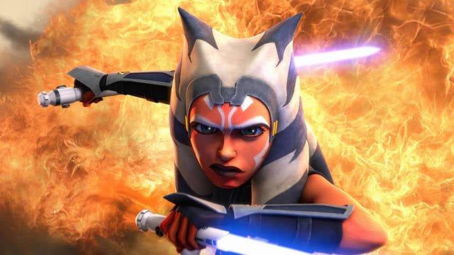 Star Wars: The Clone Wars Season 7 Episode 12 update