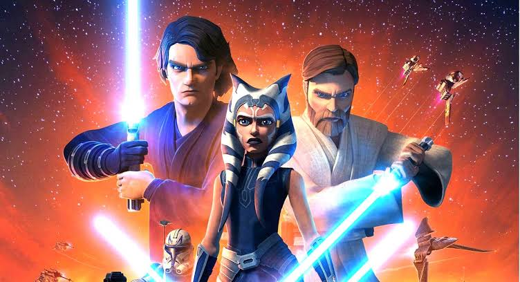 Star Wars: The Clone Wars Season 7 Episode 12