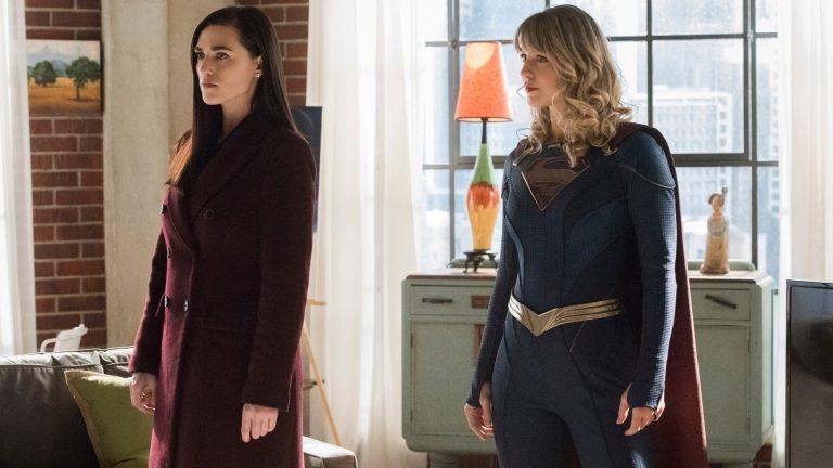 Supergirl Season 5 Episode 20 Update