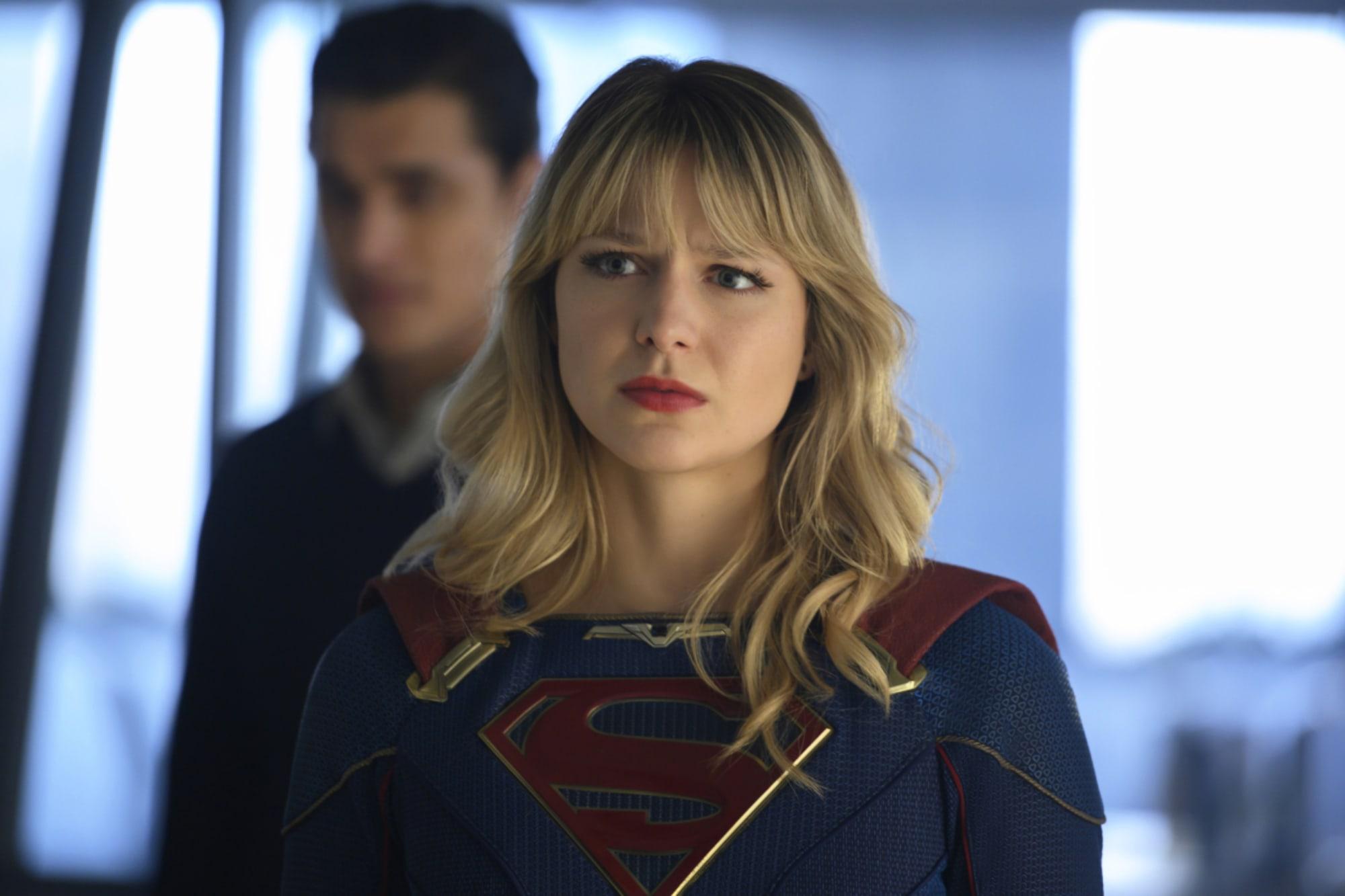 Supergirl Season 5 Still