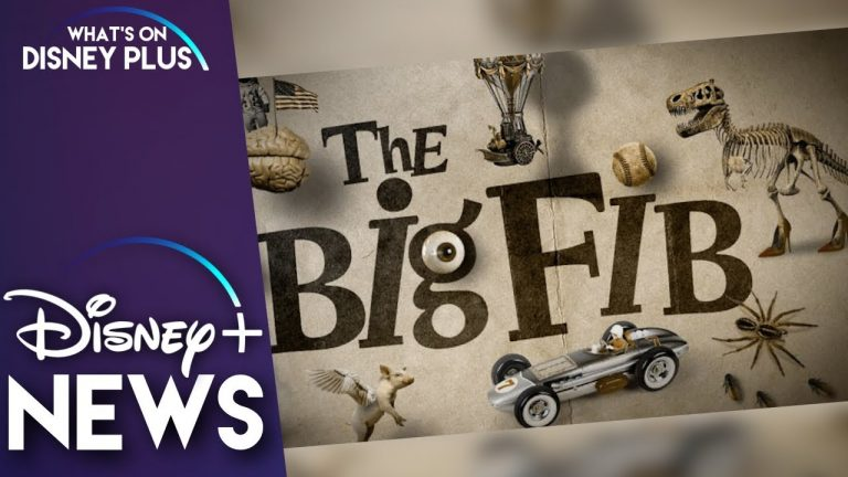 The Big Fib: Release Date, Cast, Trailer and All You Need To Know