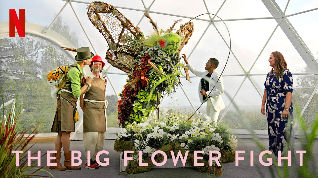 The Big Flower Fight Season 1 update