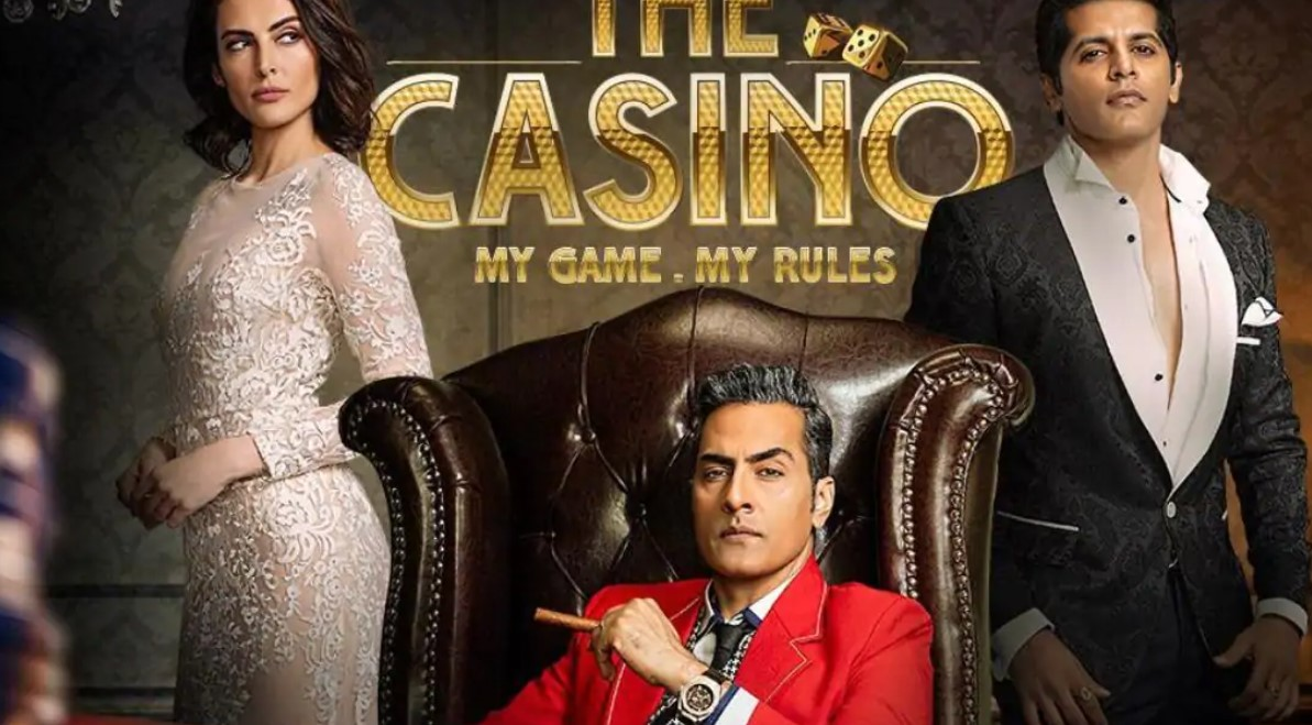 The Casino Web Series
