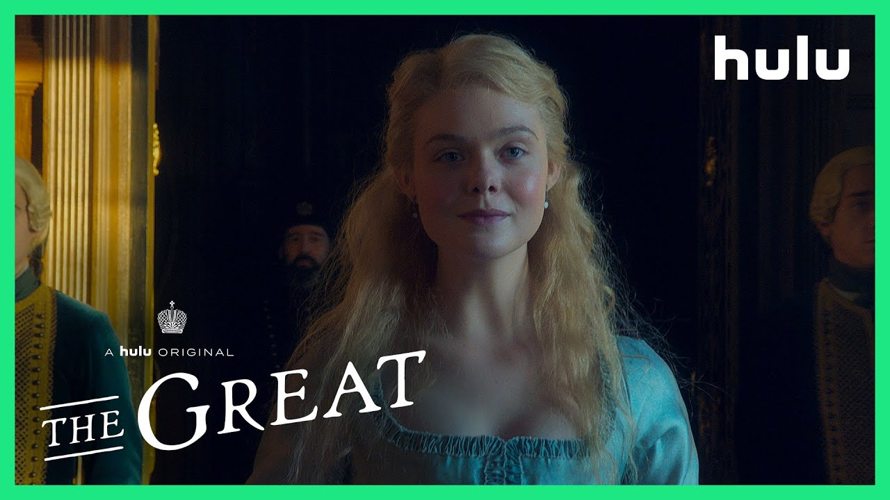 The Great Season 1: update, Plot, Cast, Trailer, Episode Details and All You Need To Know.
