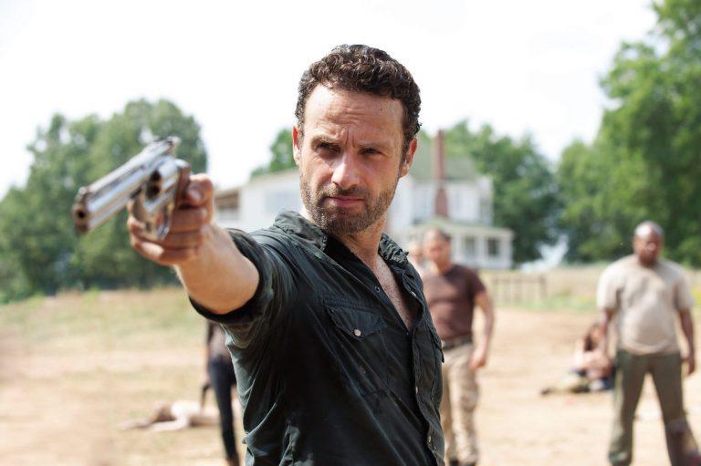 The Walking Dead: Will Rick Grimes Return?