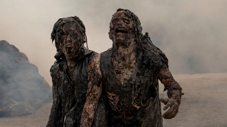 The Walking Dead: World Beyond Release Date