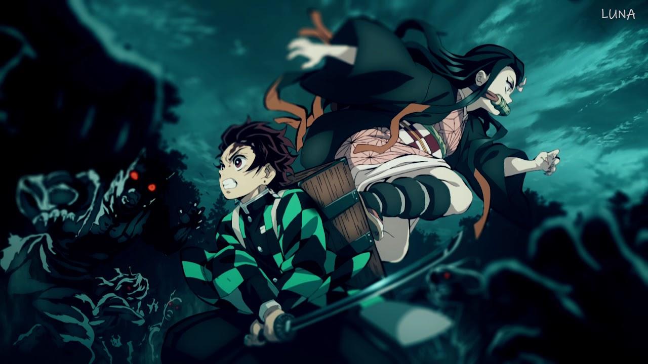 Title: Demon Slayer Kimetsu no Yaiba