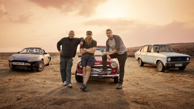 Top Gear Season 29 Release Date