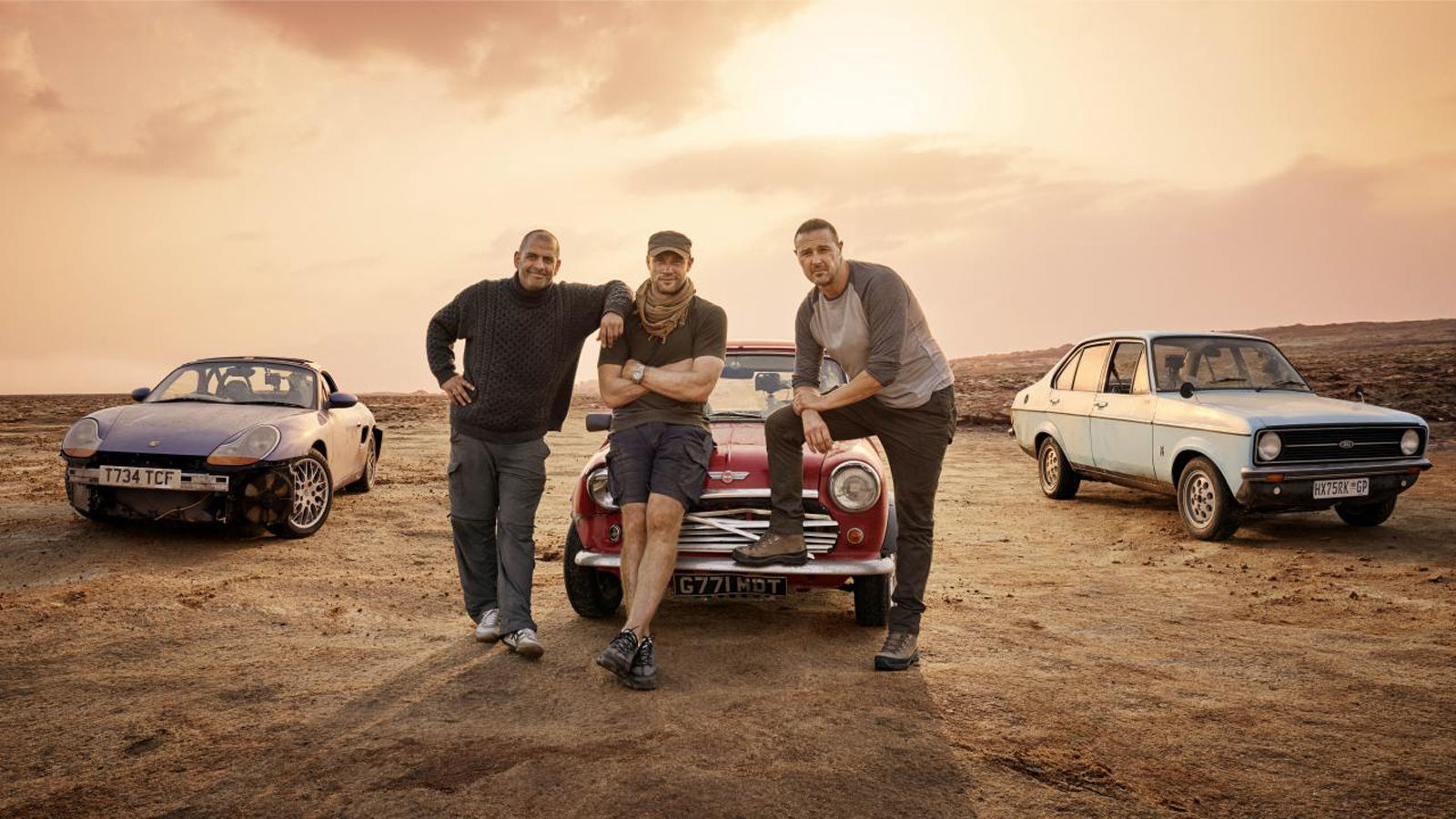 Top Gear Season 29 update