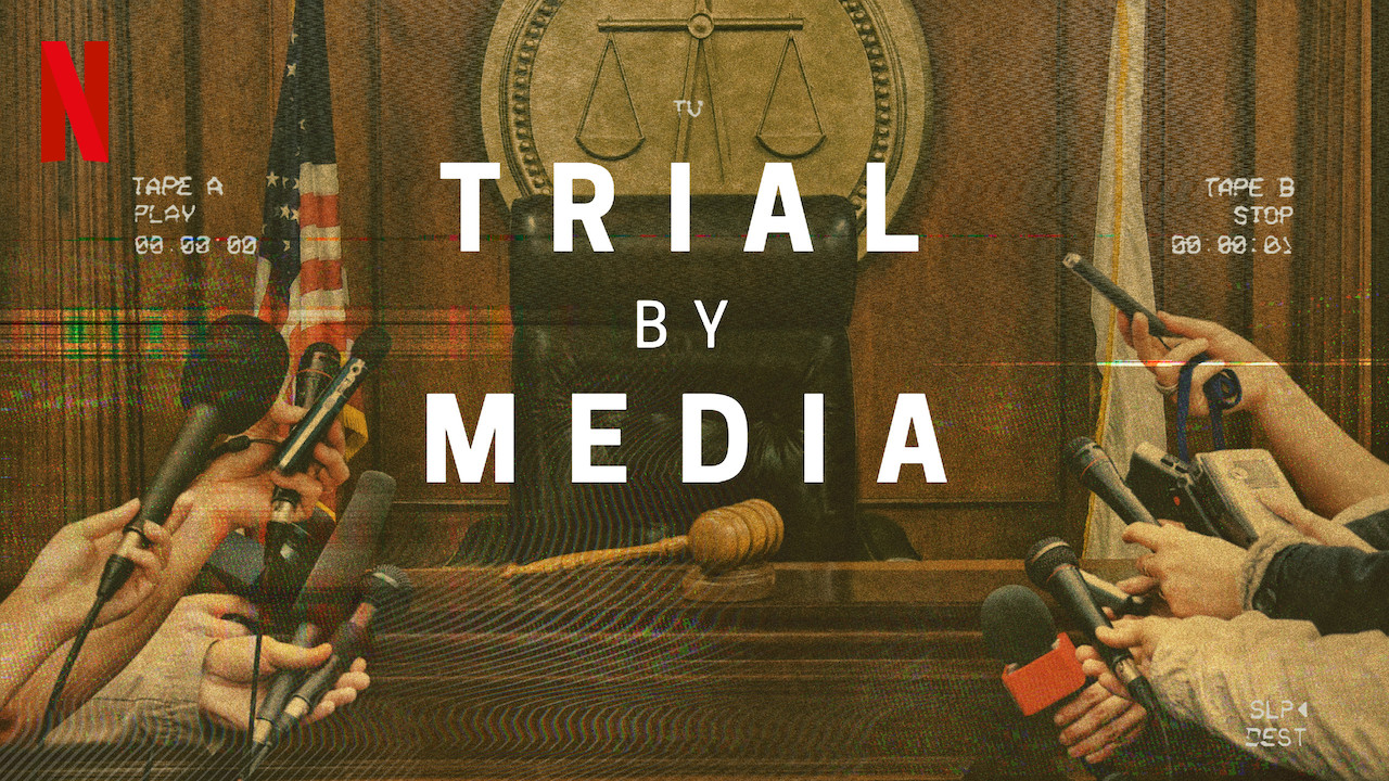 Trial by Media update