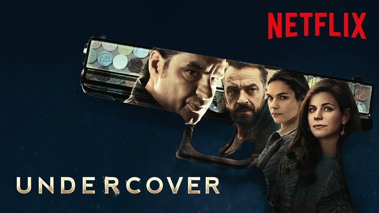 Undercover Season 2 update