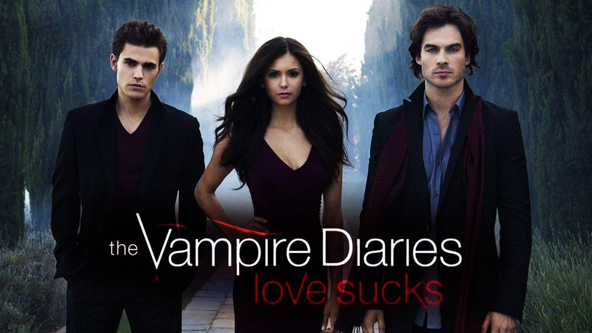 Vampire Diaries Elena