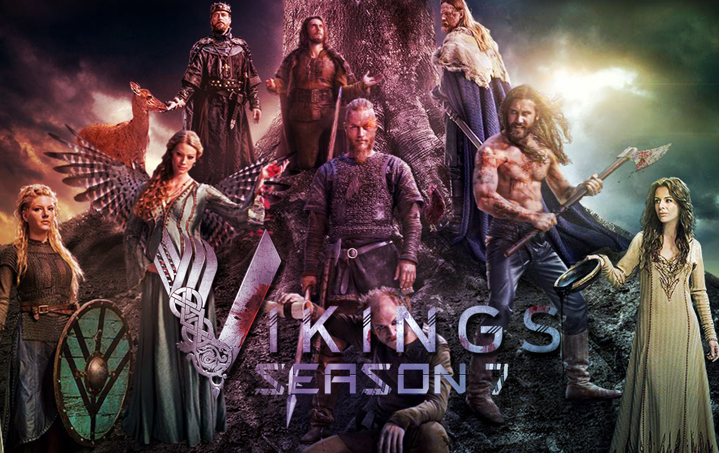 Vikings Season 7: update, Cast, Plot, Trailers and All You Need To Know