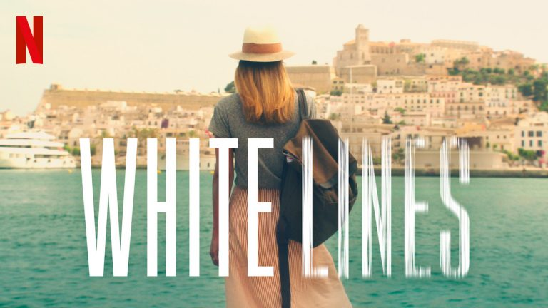 White Lines Netflix Release Date