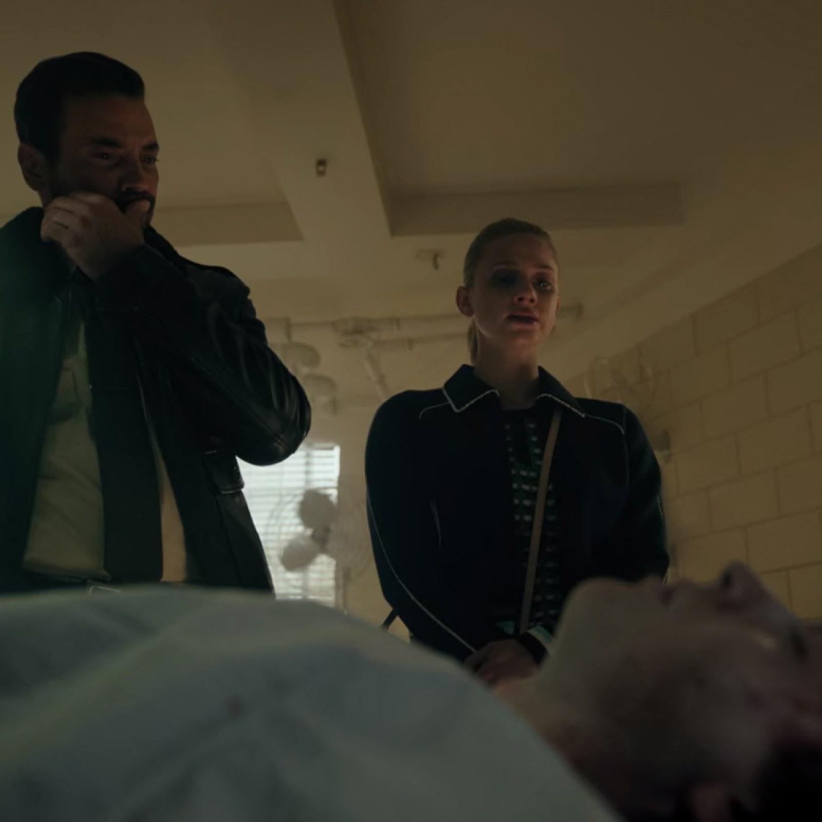Riverdale Season 4: Did Jughead Jones Fake His Death?