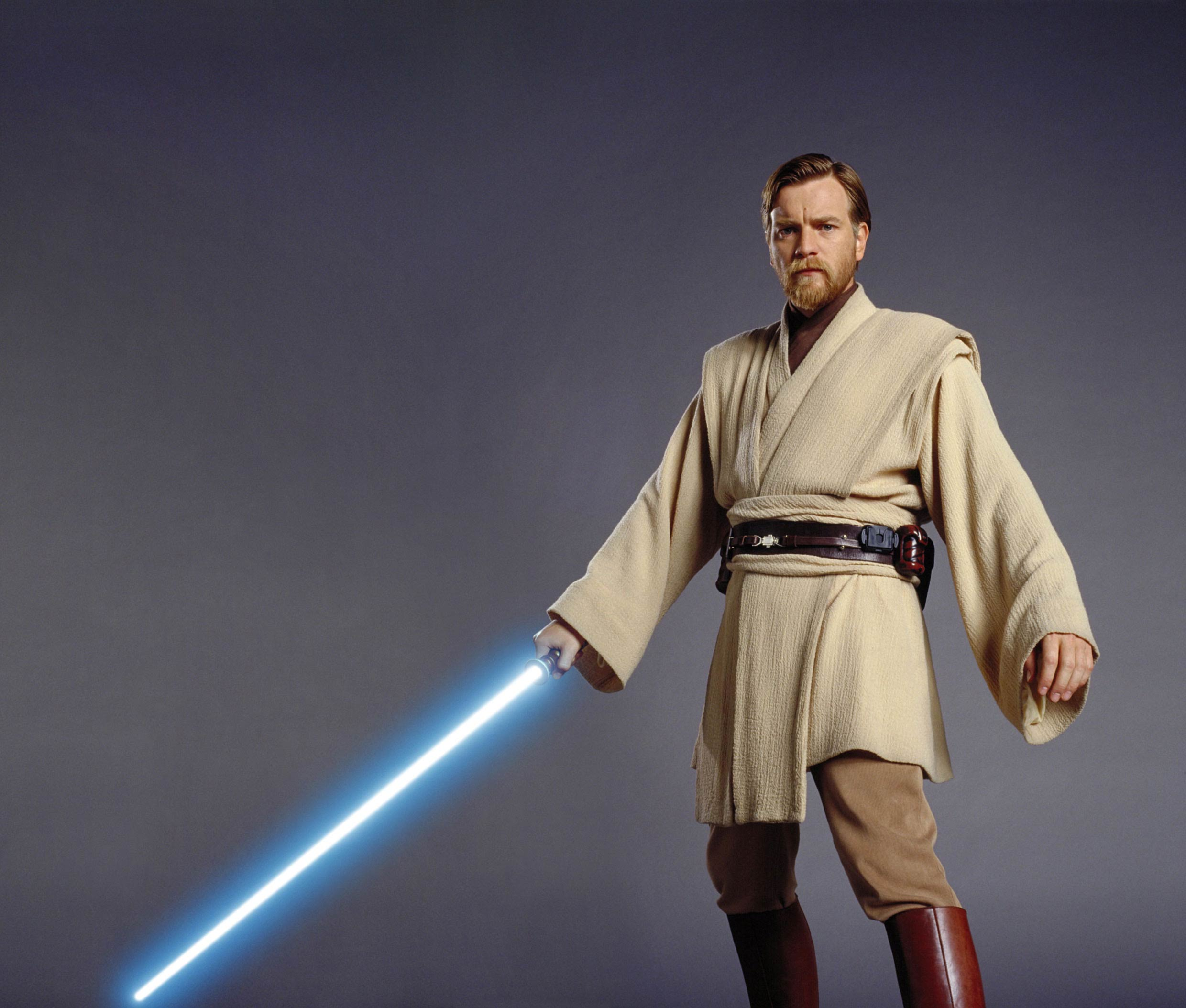 Star Wars Episode 3 Revenge of the Sith Obi-Wan