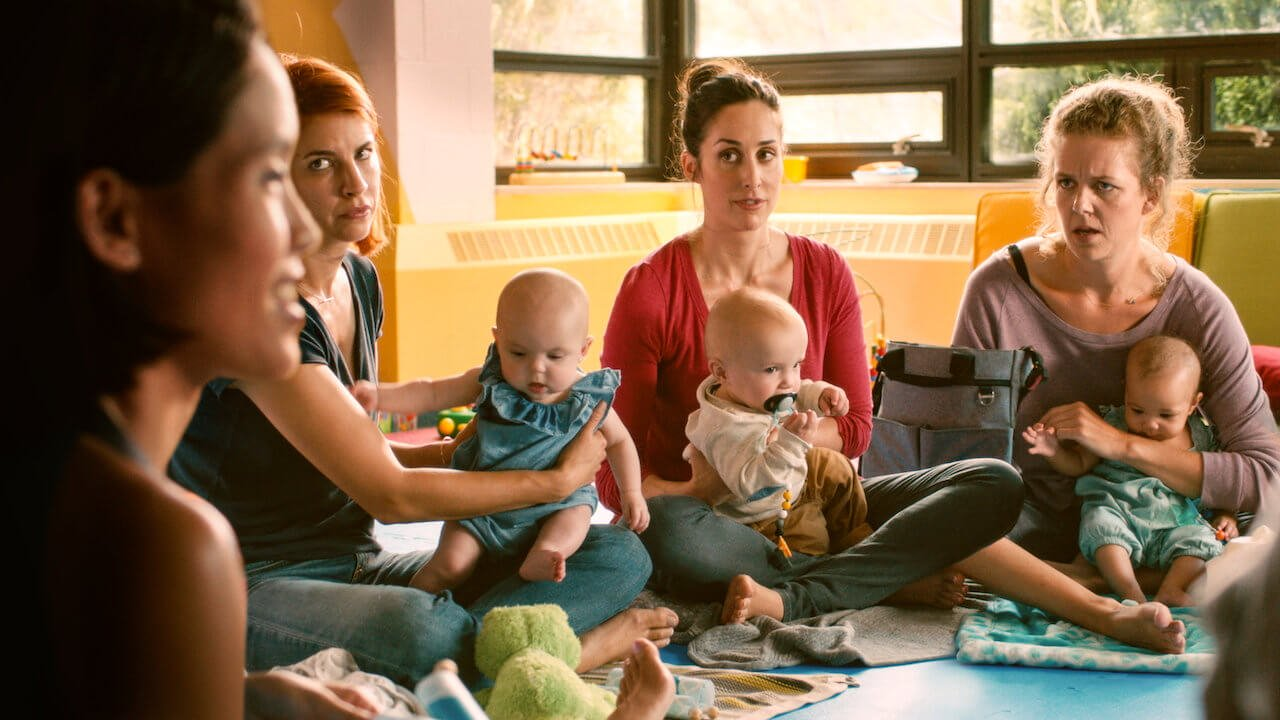 Working Moms Season 5 Renewed by CBC