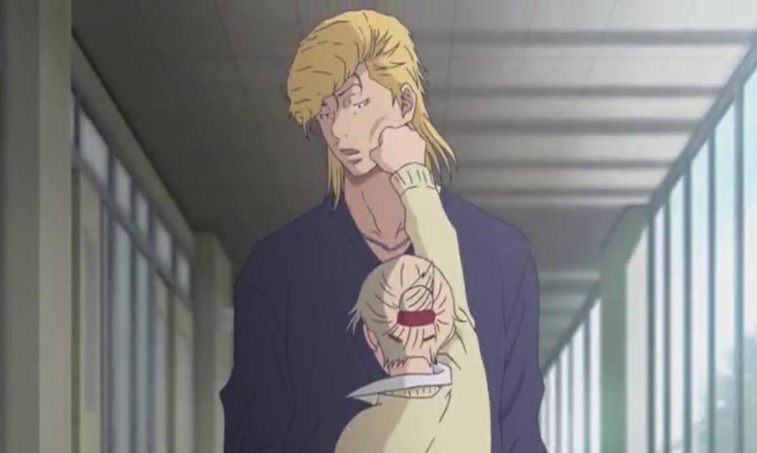 Ahiru no Sora Episode 35
