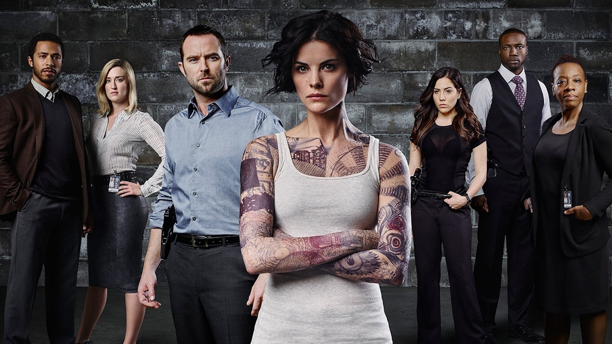 Blindspot Season 5: Cast Details