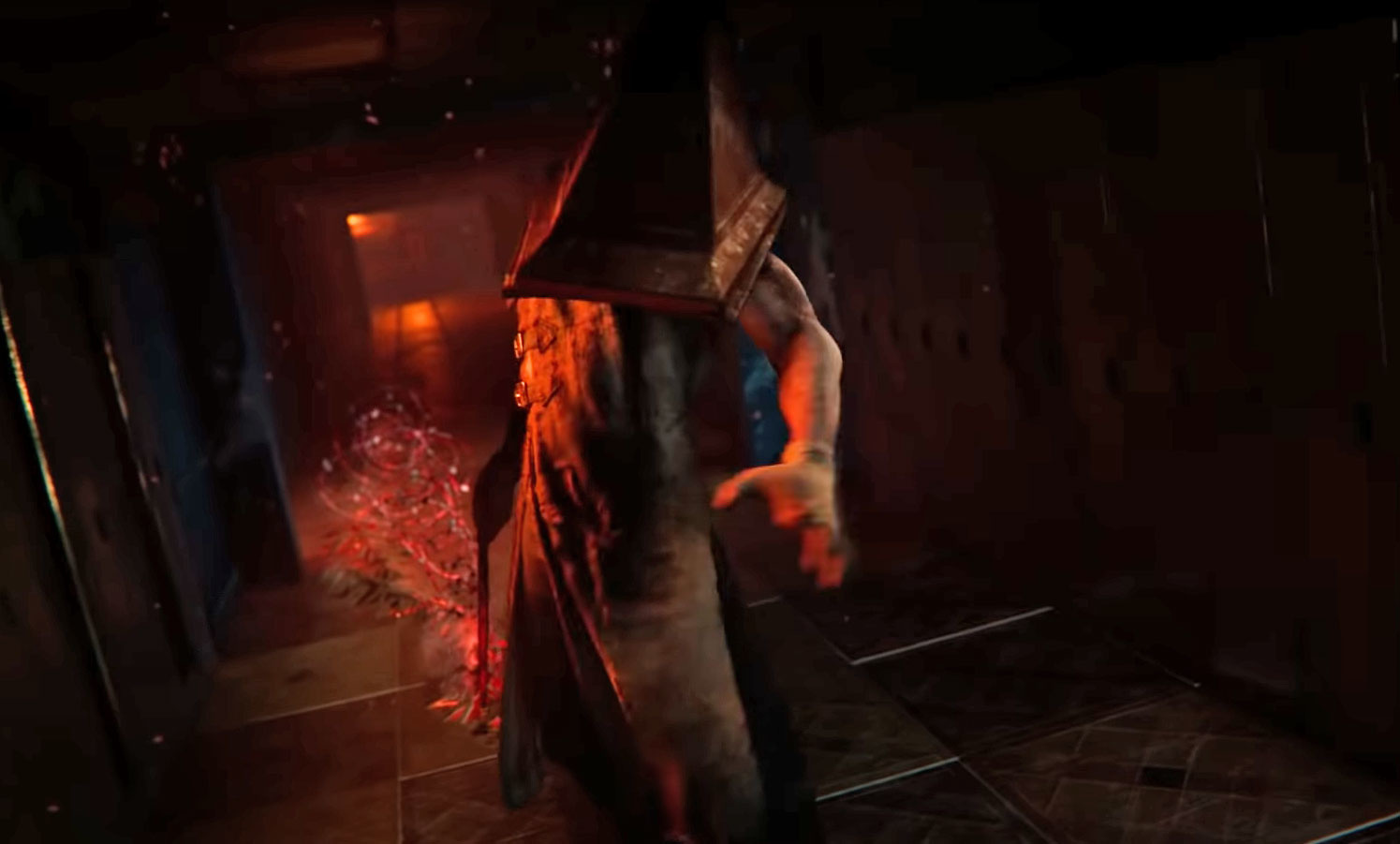 Dead By Daylight Silent Hill Chapter: update and Updates