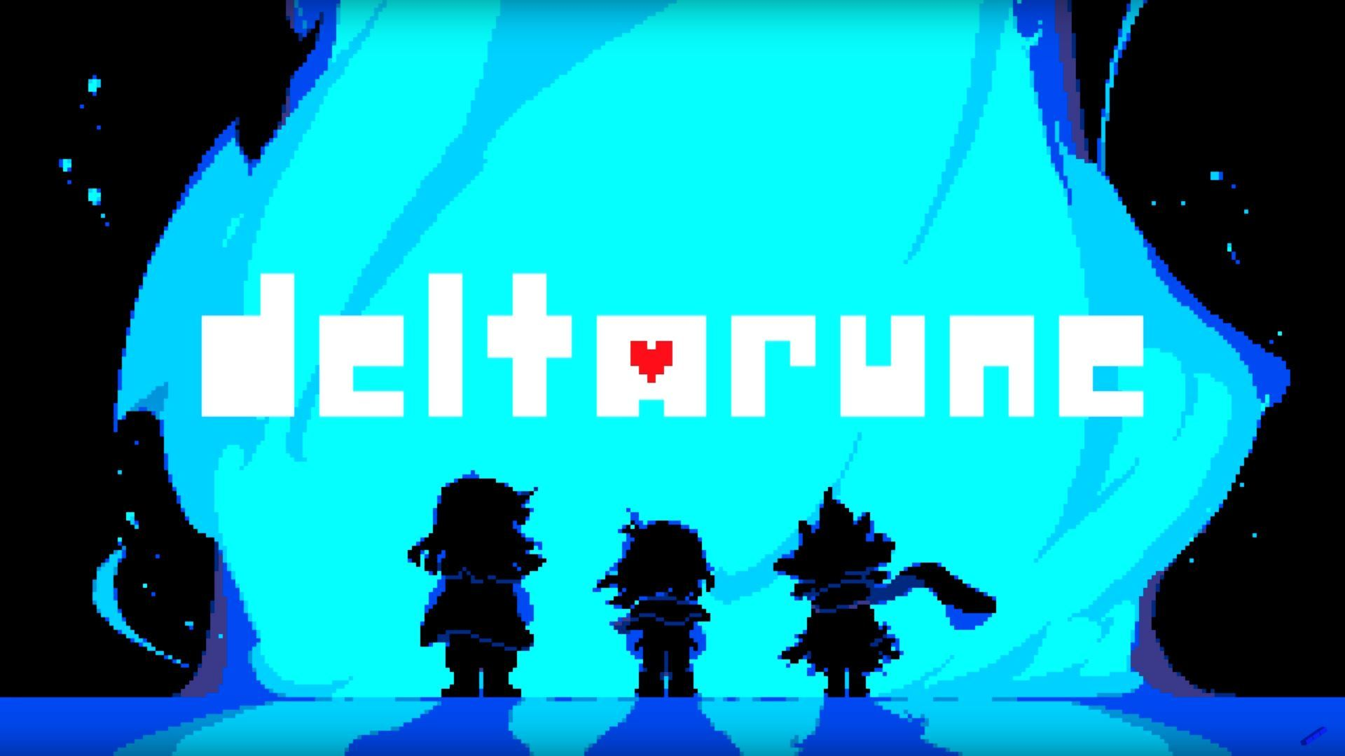 Deltarune Chapter 2: Release Date and Updates